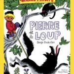Pierre et le Loup raconté par Gérard Philipe