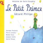 Le Petit Prince lu par Gérard Philipe